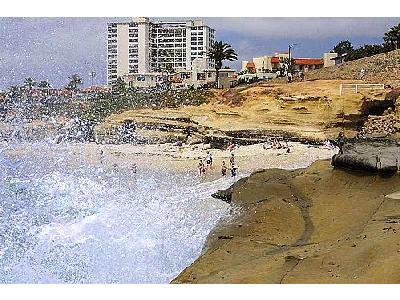 Photo Surf Ocean