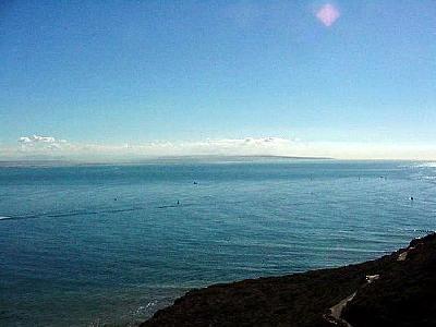 Photo Tijuana Ocean