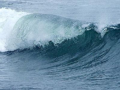 Photo Wave 2 Ocean