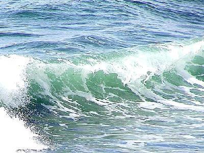 Photo Wave 4 Ocean
