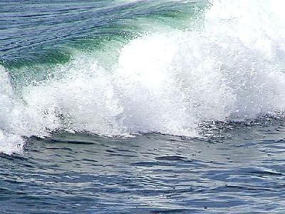 Photo Wave 5 Ocean