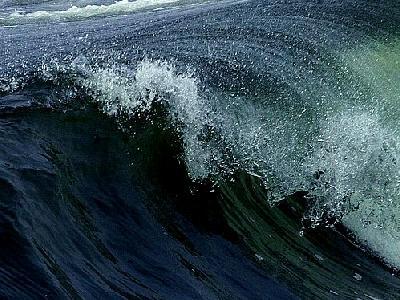 Photo Wave 3 Ocean
