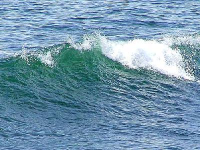 Photo Wave 6 Ocean