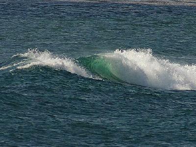 Photo Waves 3 Ocean