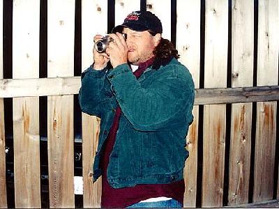 Photo Man Camera People