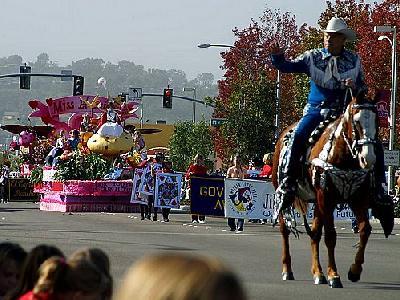 Photo Parade People