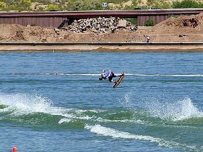 Photo Wake Boarding People