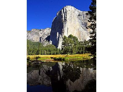 Photo El Capitan Travel