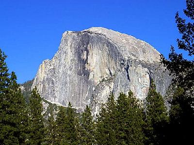 Photo Half Dome Travel