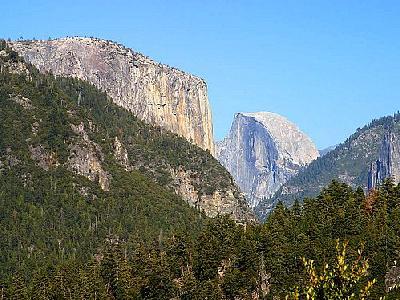 Photo Half Dome Yosemite Travel