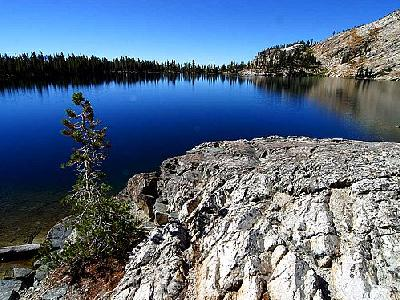 Photo May Lake Travel