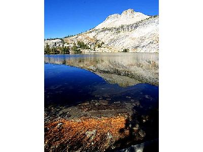 Photo May Lake In Yosemite 2 Travel