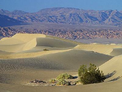Photo Sand And Desert Travel