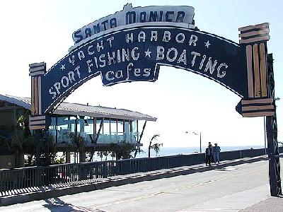 Photo Santa Monica 2 Travel