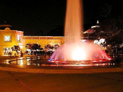 Photo Fountain 4 Travel