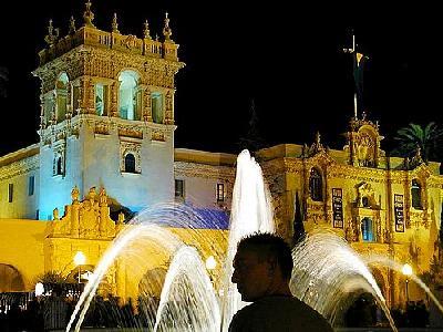 Photo Fountains 3 Travel