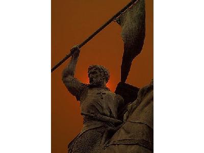 Photo Statue Travel