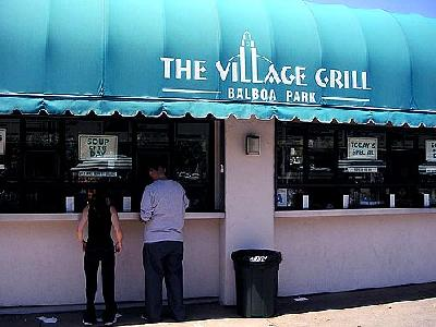 Photo Village Grill Travel