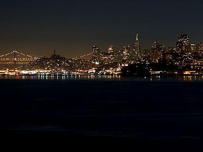 Photo San Francisco Skyline 2 Travel