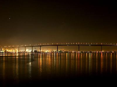 Photo Coronado Bridge Travel