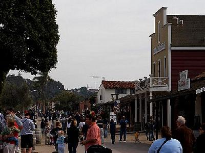 Photo Old Town San Diego Travel