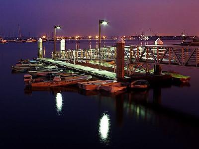 Photo San Diego Bay Travel