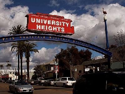 Photo University Heights Travel
