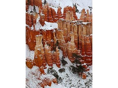 Photo Bryce Canyon Travel
