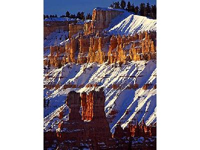 Photo Bryce Canyon 2 Travel