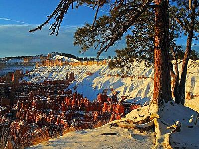 Photo Bryce Canyon 7 Travel
