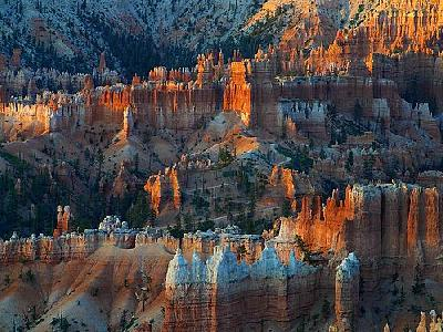 Photo Bryce Canyon Sunrise 2 Travel