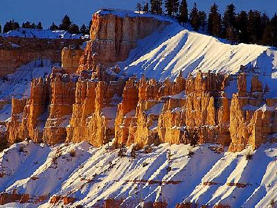 Photo Bryce Canyon Sunrise 3 Travel
