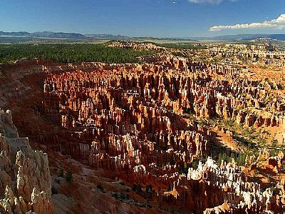 Photo Inspiration Point At Bryce Canyon Travel