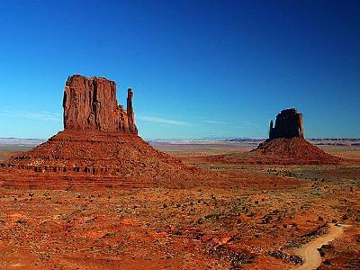 Photo Monument Valley 3 Travel