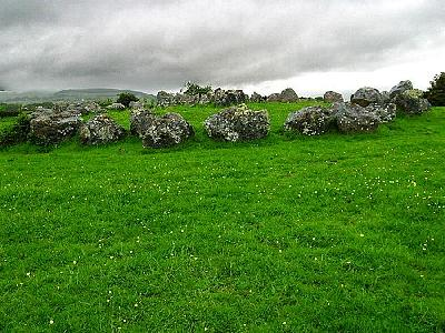 Photo Carrowmore 2 Travel