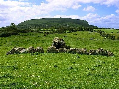 Photo Carrowmore 3 Travel