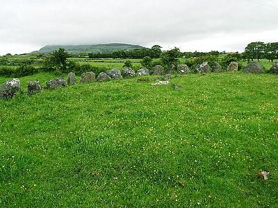 Photo Carrowmore 6 Travel