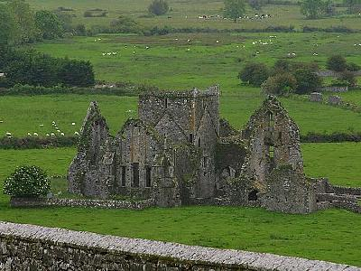 Photo Cashel Ireland Travel