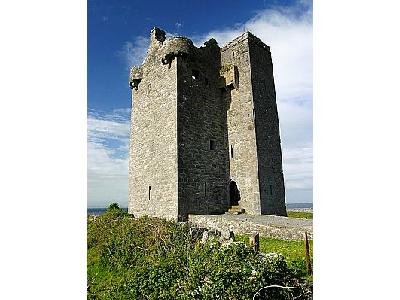 Photo Gleninagh Castle Travel