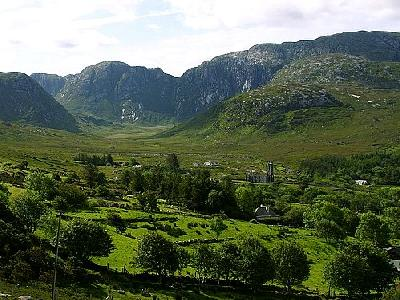 Photo Ireland 25 Travel
