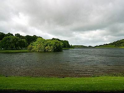 Photo Lough Gur Travel