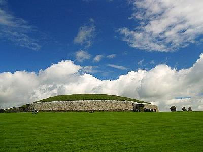Photo Newgrange 2 Travel