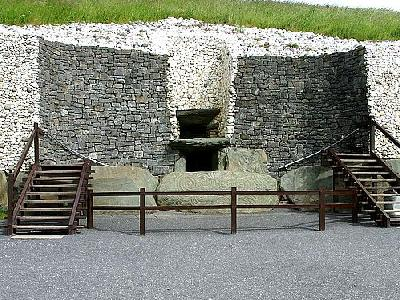 Photo Newgrange 3 Travel