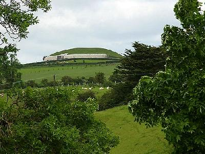 Photo Newgrange 5 Travel
