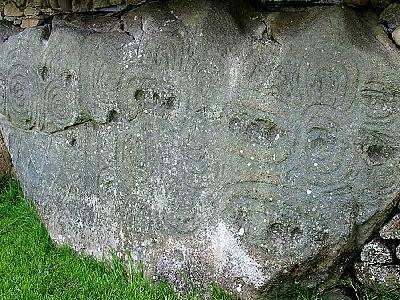 Photo Newgrange 6 Travel