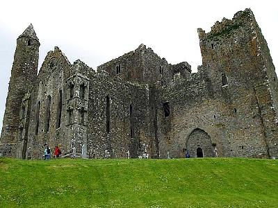 Photo Rock Of Cashel Travel