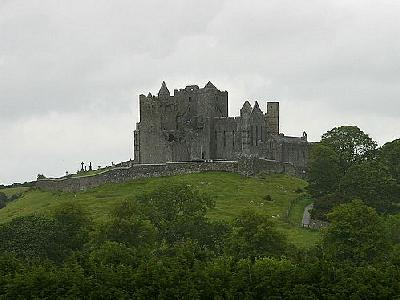 Photo Rock Of Cashel 2 Travel