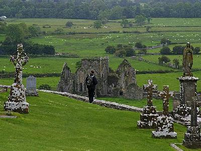 Photo Rock Of Cashel 4 Travel