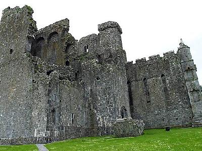 Photo Rock Of Cashel 6 Travel