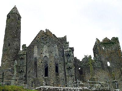 Photo Rock Of Cashel 7 Travel